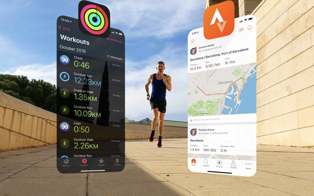 Get your Apple Watch and Strava in sync again with this essential app [Cult of Mac]