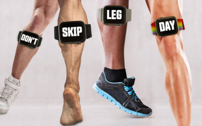 Why you shouldn't skip leg day (and how Apple Watch can help) [Cult of Mac]